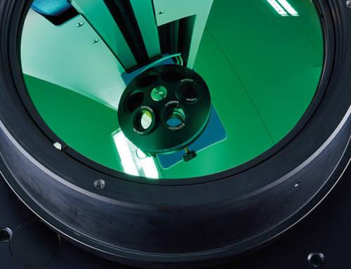 INNOVATION:OptiCentric® Linear setzt neue Maßstäbe