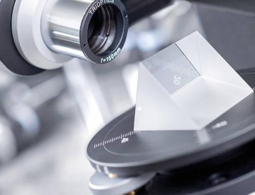 EINZIGARTIG:PrismMaster® Flex erhöht Produktivität