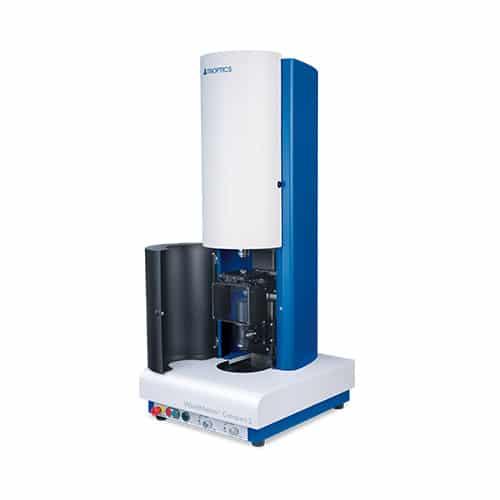 WaveMaster®& Compact 2