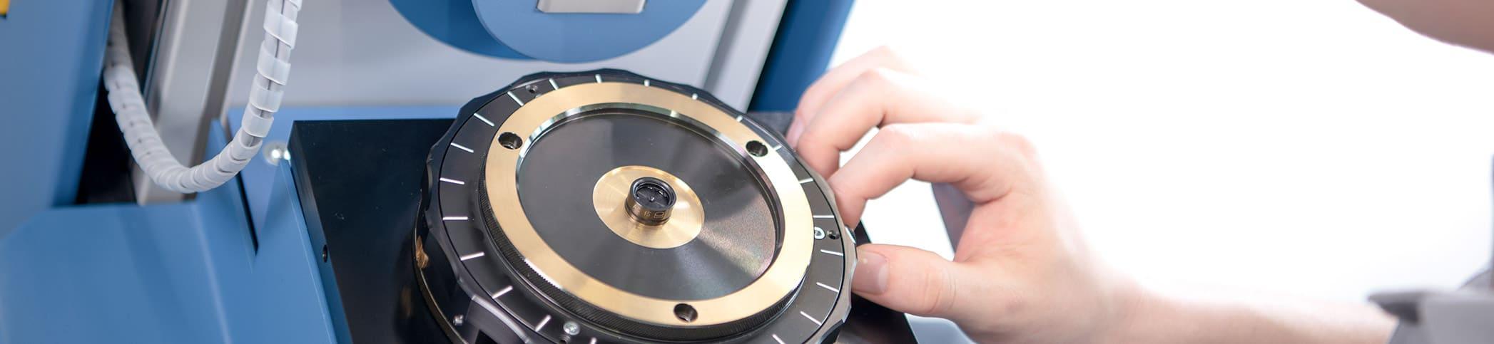 ImageMaster® HR Anwendung