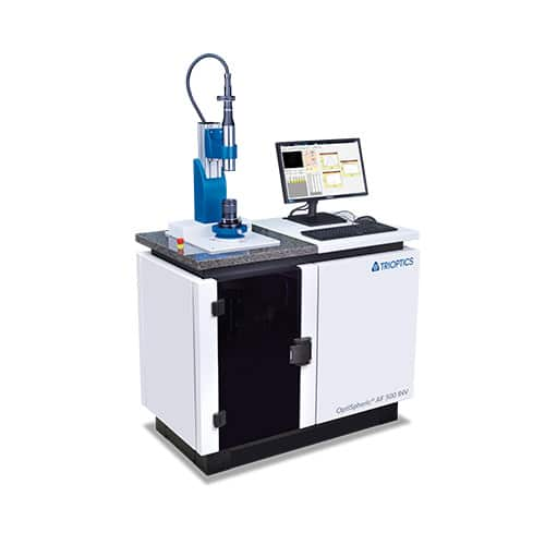 OptiSpheric® AF 500 INV