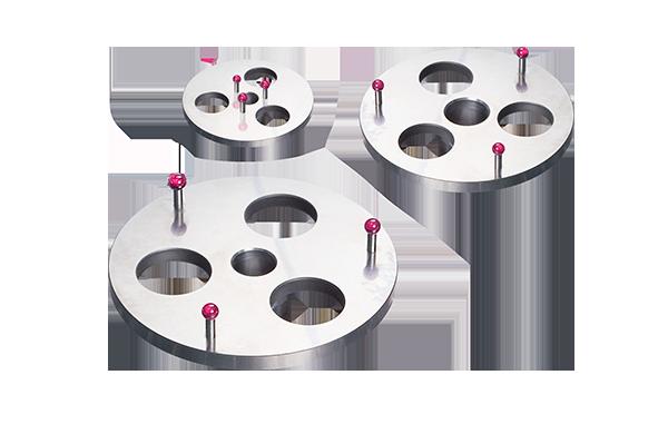 Spherometer Upgrades and Accessories