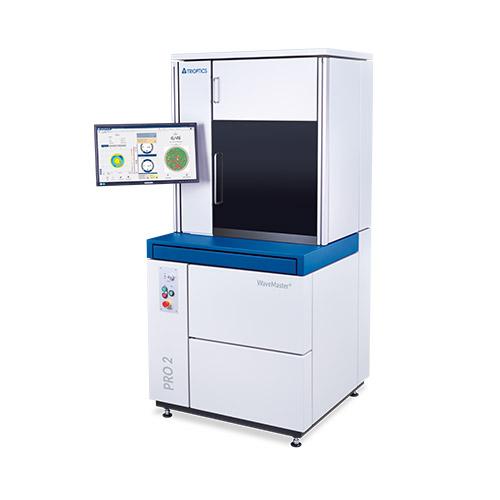 WaveMaster® PRO 2 / PRO 2 Wafer / PRO 2 Plan