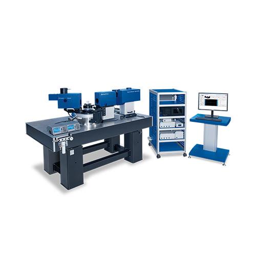 SpectroMaster® 600 MAN
