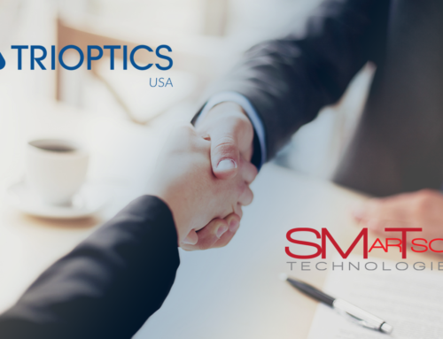 TRIOPTICS US Signs SMarTsol Technologies for Sales and Support in Central America and Mexico Industries