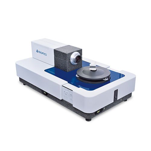 PrismMaster 300 HR Precision Goniometer