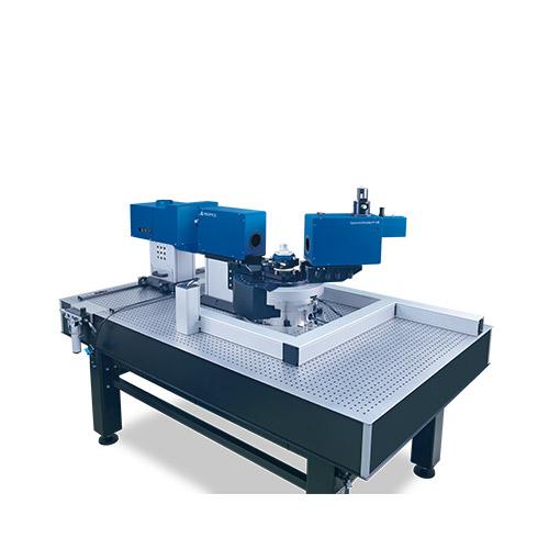 SpectroMaster® 600 HR