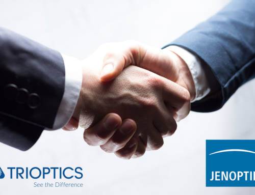 TRIOPTICS GmbH becomes part of Jenoptik AG