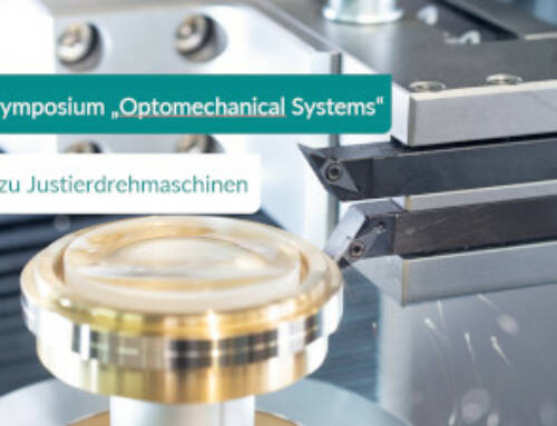 ATS – Efficient production of high-precision optical assemblies: Meet us online!